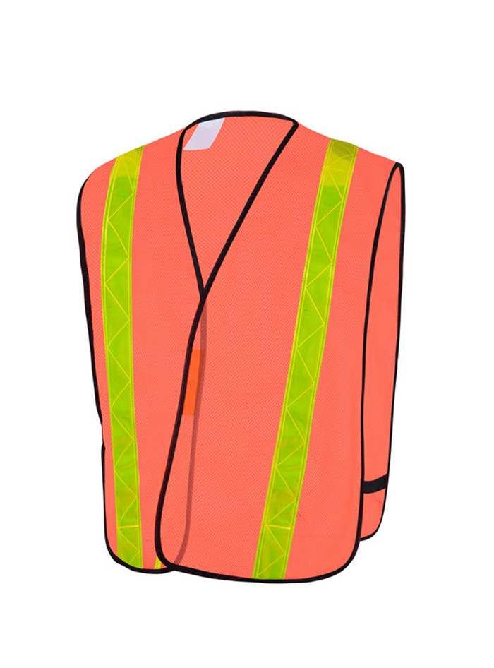 Mesh Traffic Uniforms
