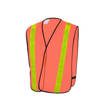 Emergency High Visibility Safety Vest