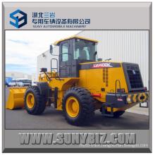 XCMG 4 Ton Wheel Loader Lw400kn