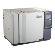 Cromatografia Gasosa de Laboratório de Alta Qualidade