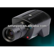 Литье под давлением камеры видеонаблюдения