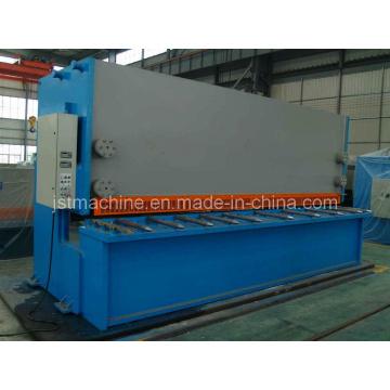 Rariable Rake Angle Cutting Machine, Hydraulic Guillotine Shear (Ras6020, capacity: 20X6000mm)