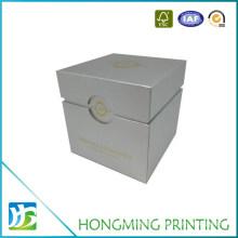 Custom Logo Cardboard Watch Gift Box