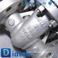 Import & Distribute Didtek rising stem industrial gate valve for Nuclear Power