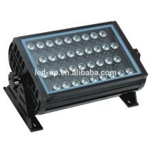 110V DMX512 RGB LED Proyectos de luz