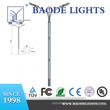 Pinwheel Modular diseñado 240W LED luz de calle