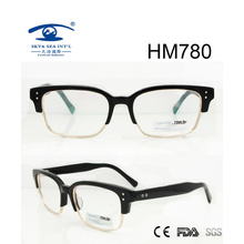 High Quality Acetate Glasses Frame (HM780)