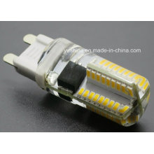 Dimmable LED G9 3W Silicon
