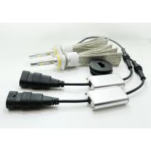 9006 Super Slim Tout-en-un CREE Xhp-50 6000k Car LED Headlight
