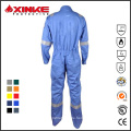 High Vis Multi Functional Workwear offshore construction coverall