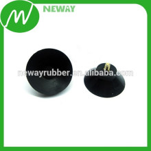 silicone suction cup with metal screw