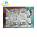 Customized wholesale in china precision parts 2016 new products aluminum mould