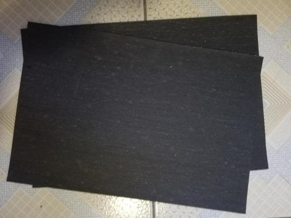 Oil Resistance Asbestos Rubber Sheet