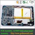 carte PCB cuivre avec Nichia LED chargeur mobile pcb