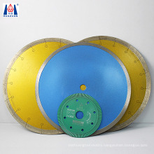 300mm Hot Pressed Sintering Diamond Cutter for Tiles