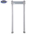 portable walk thru metal detector jh-9000c