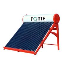 Chauffe-eau solaire sans pression de vente chaude de 2015 (200L)