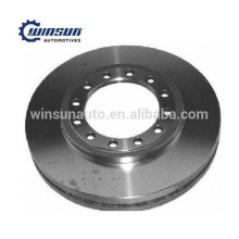 Quality 8971686311 8973718760 8973872290 brake disc rotor for MD TRK NPR