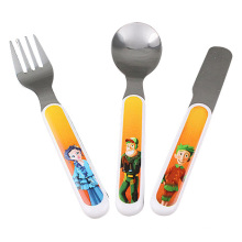 New Design Stainless Steel Cutlery Set (FW2000)