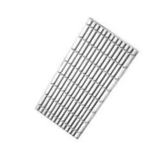 Galvanised Expanded Steel Steps Walkway Panels Well Cover Metal Decking Grating 30 X 5 Weight