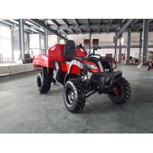 200cc Gy6 ATV de nouveau et bon marché pour vente Famer tracteur, Quad de basculement