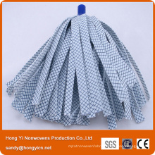 High Quality Needle Punched Nonwoven Fabric Mop Head