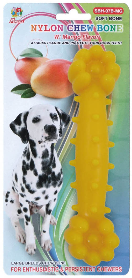 Mango Scent Chew Bone - large