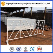 Portable Fencing Event Barriers Temporary Fence Security Barricades