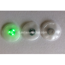 Modulo LED per Spinner manuale, luce a Led