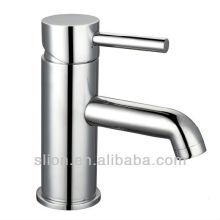 Misturador de lavatório de alavanca única de alta qualidade com Watermark, UPC, WARS e CE Aprovação