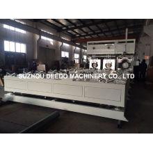Machine automatique de belling pour le four de chauffage de tuyau de PVC