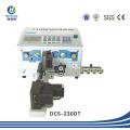 Outil de décapage de fil CNC, Machine de torsion automatique de coupe de câble