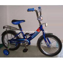 """Bicicleta de acero para niños de 16 """"(BF1604)"""