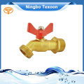 Hot Sale Top Quality Best Price Brass Ball Valve For Pump