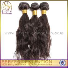 Haar Hersteller aus Indien Clip auf Haarversorgung Haarverlängerung