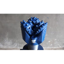 100% new 12 1/4''tricone three cone button tci tricone roller drill bit for oil natural gas water well drilling