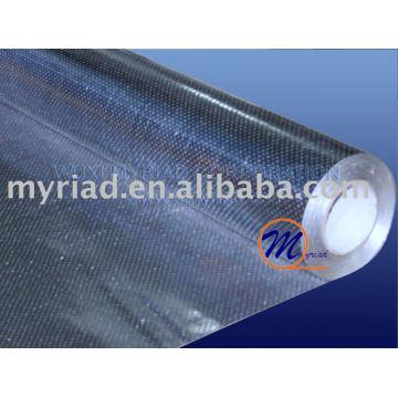 Perforierte reflektierende Aluminiumfolie