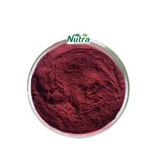 Organic Black Goji Berry Extract Anthocyanin