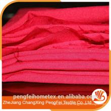 Hot sale simple customized 100% polyester tabby nylon fabric