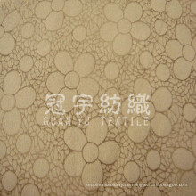 Taped Wildleder 100% Polyester Home Textile Stoff für Sofa