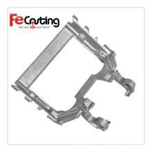 Fundición de cera perdida de acero personalizada / Piezas de fundición de presición para mecanizado