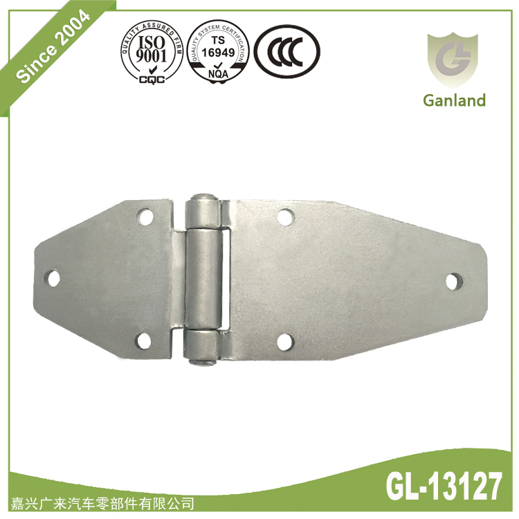 Steel Concealed Ball Bearing Hinge