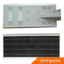 25W Integrated Solar Power LED Street Lights with CE RoHS