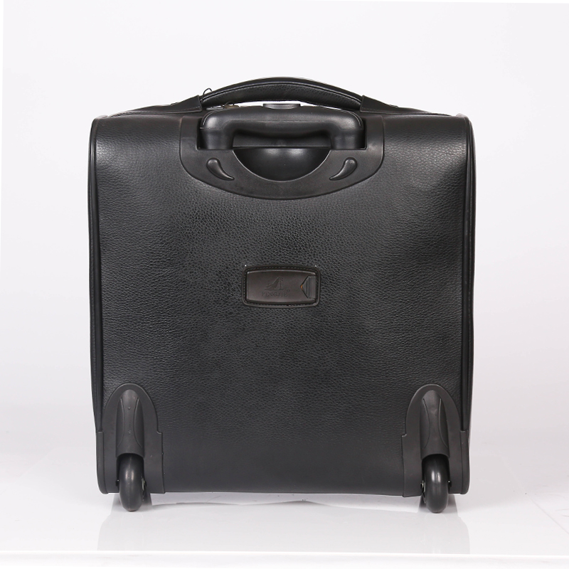 hot sell pu LUGGAGE