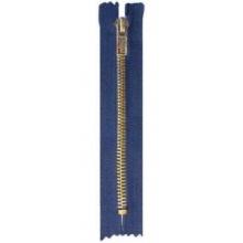 Zipper Brass Wire in China