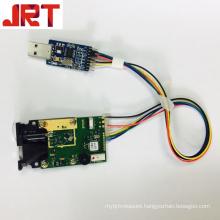 150m Long Distance Laser Range Finder Sensor with USB