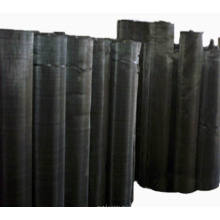 Black Wire Cloth (filter wire mesh)