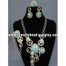 African jewelry sets