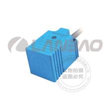 Sensor de posição indutivo da proximidade de Lanbao (LE25SF07DL DC3 / 4)