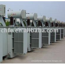 20kV Low Frequency CRGO Core Power Transformer